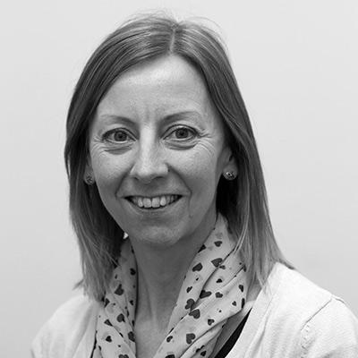 Jill Pilkington