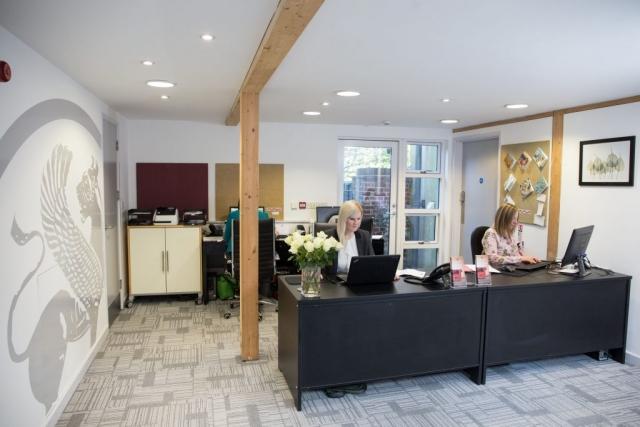 Broadland Consultants, Aylsham Office