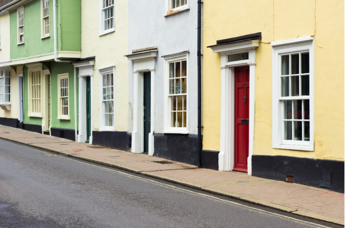 Learn More About Buy to Let Investments and Buy to Let Mortgages