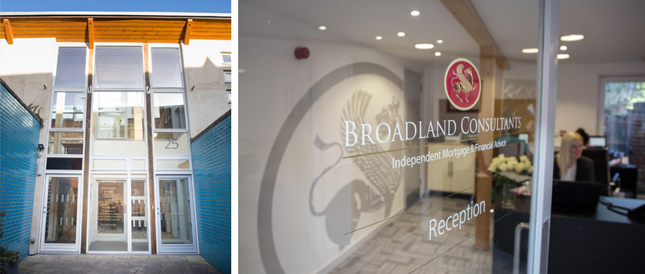 Broadland Consultants Office