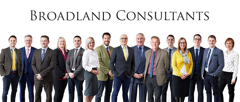 The Broadland Consultants Team